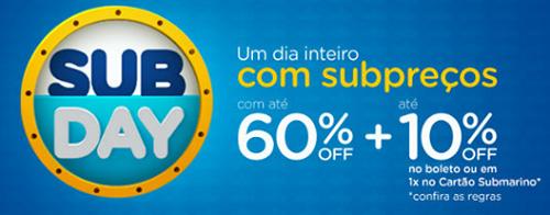 subday submarino