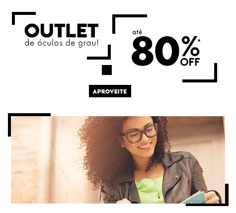 black friday óculo shop