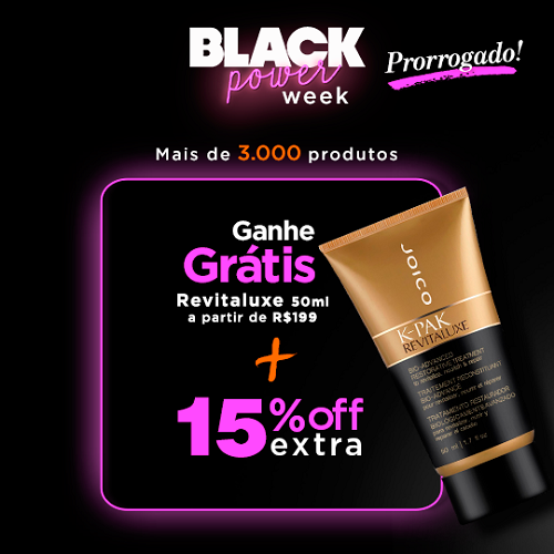 black friday beleza na web