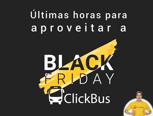 black friday clickbus