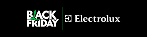 black friday electrolux