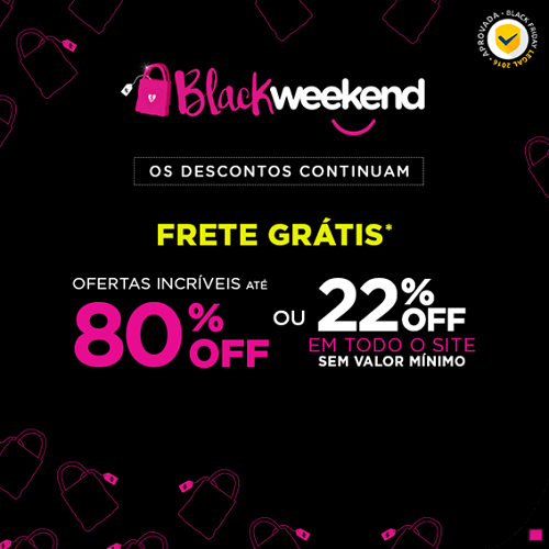 black friday epoca cosmeticos