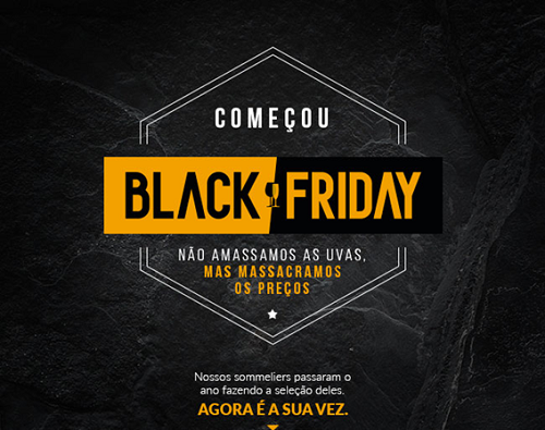 black friday evino