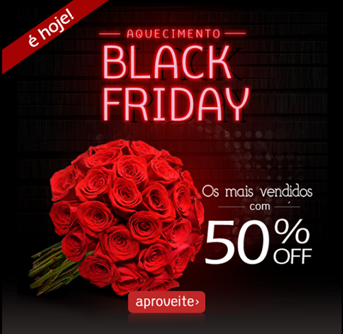 black friday giuliana flores