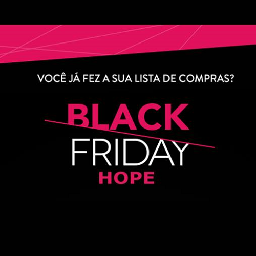 black friday hope lingerie