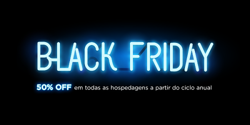 black friday hostgator