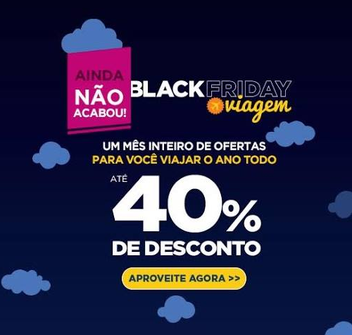 black friday hotel urbano