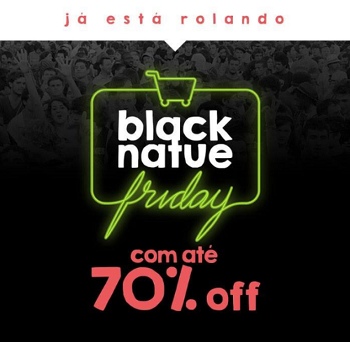 black friday natue