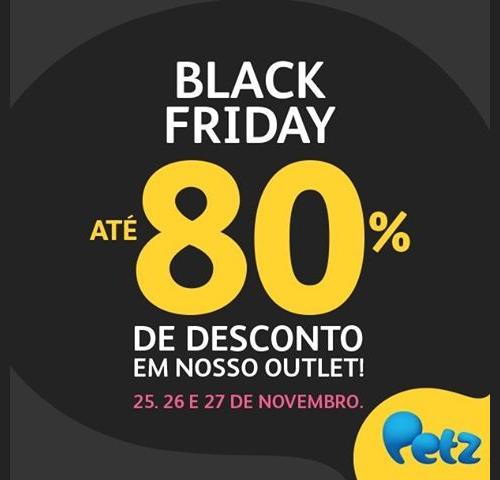 black friday petz