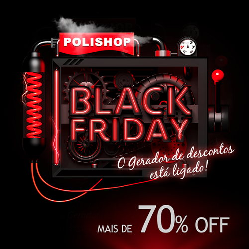 black friday polishop