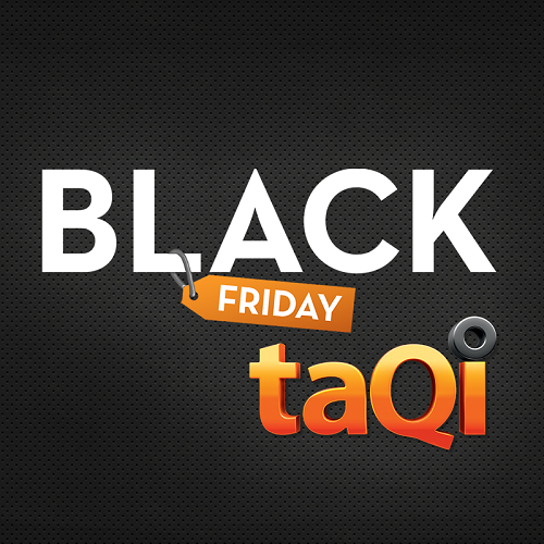 black friday taqi