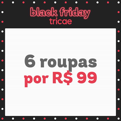 black friday tricae