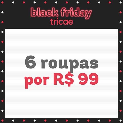black friday tricae