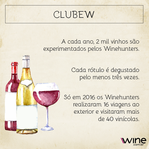 clubew wine