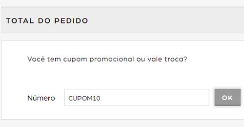 3ad96d5b6 Cupom de Desconto RIACHUELO → Ganhe 10% até 50% (SÓ HOJE)