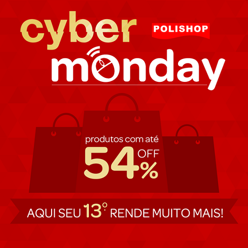 cyber monday polishop