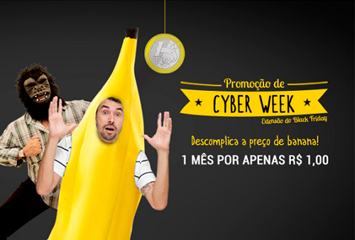 cyber week descomplica