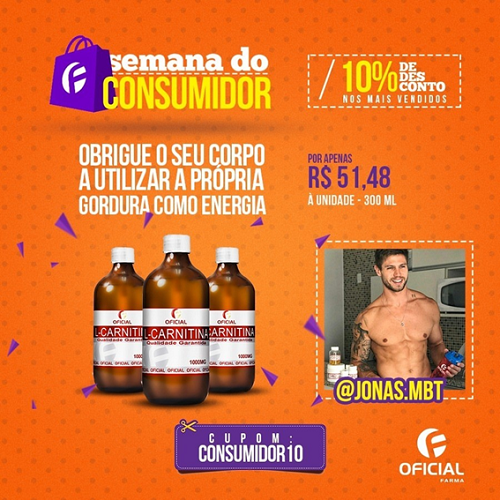 dia do consumidor oficialfarma