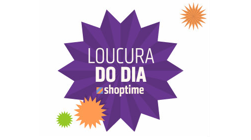 loucura do dia shoptime