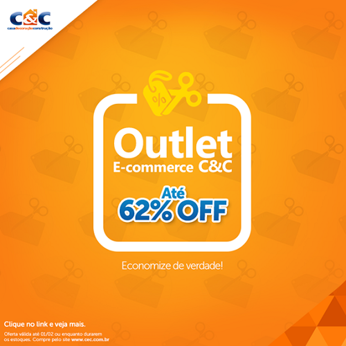 outlet c&c