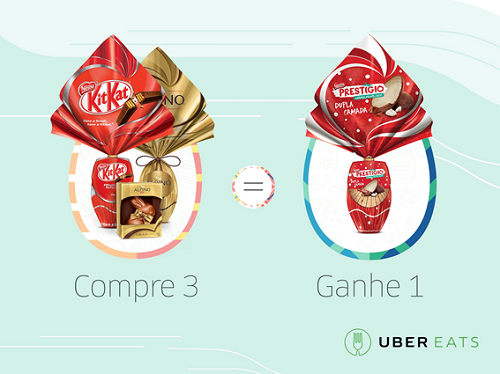 promocao pascoa uber eats
